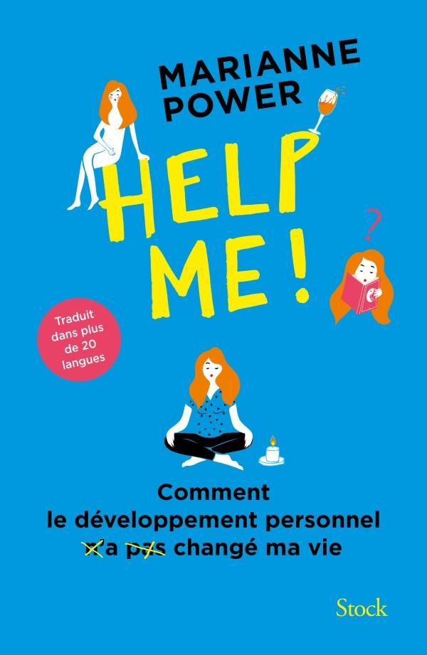 Help Me - Marianne Power